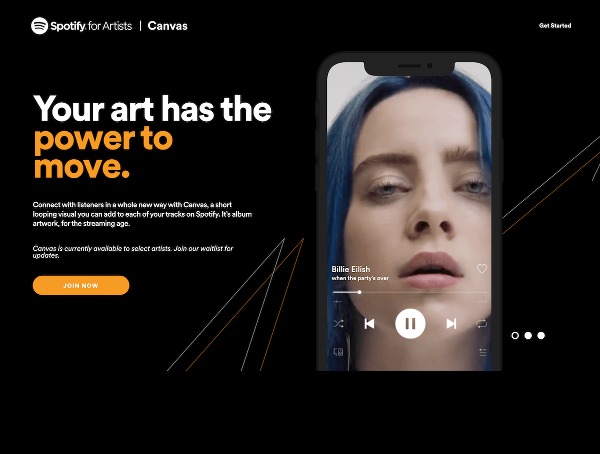 spotify-test-canvas
